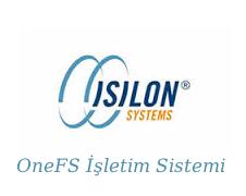 EMC Isilon OneFS İşletim Sistemi