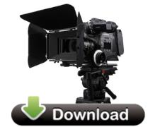 Sony PMW-F55 ve F5 için V1.20 Yazılım Güncellemesi