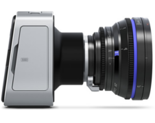NAB 2013'ün En İyi Kamerası : BLACKMAGIC Production Camera 4K
