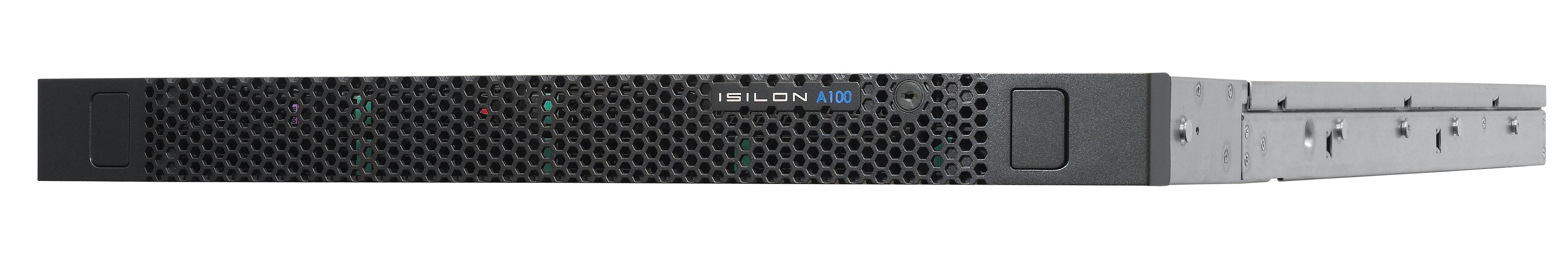Isilon-Accelerator-Node-A100