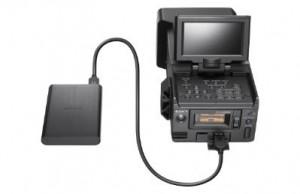Sony PMW-50 HDD